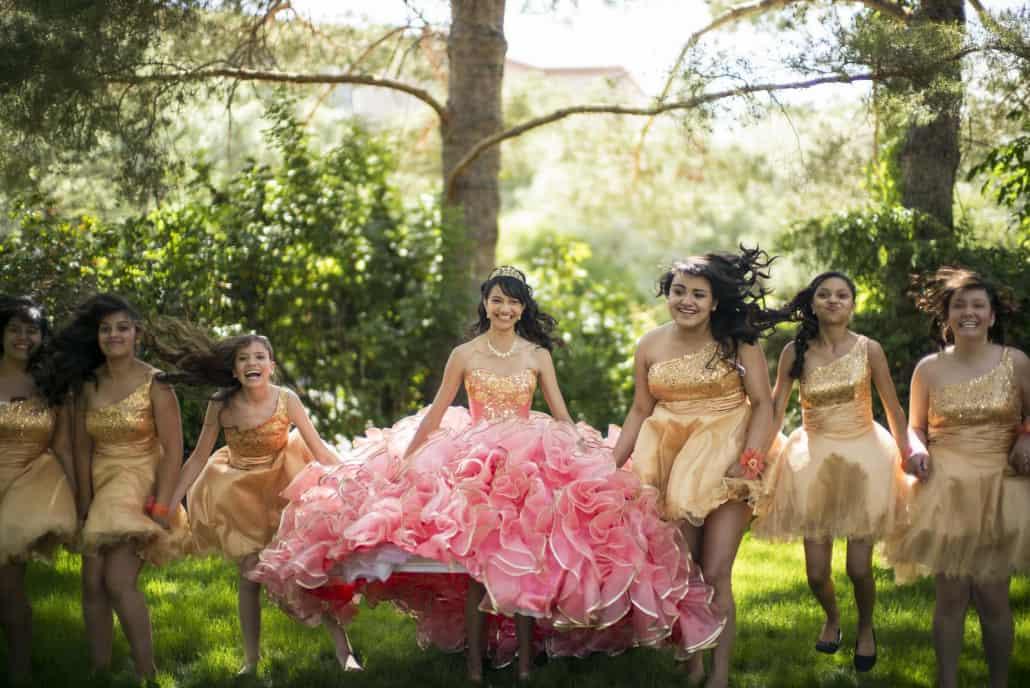 All the Quinceanera Traditions - Fun-Attic