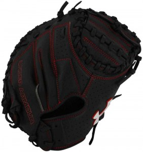 Under Armour best youth catchers mitts.