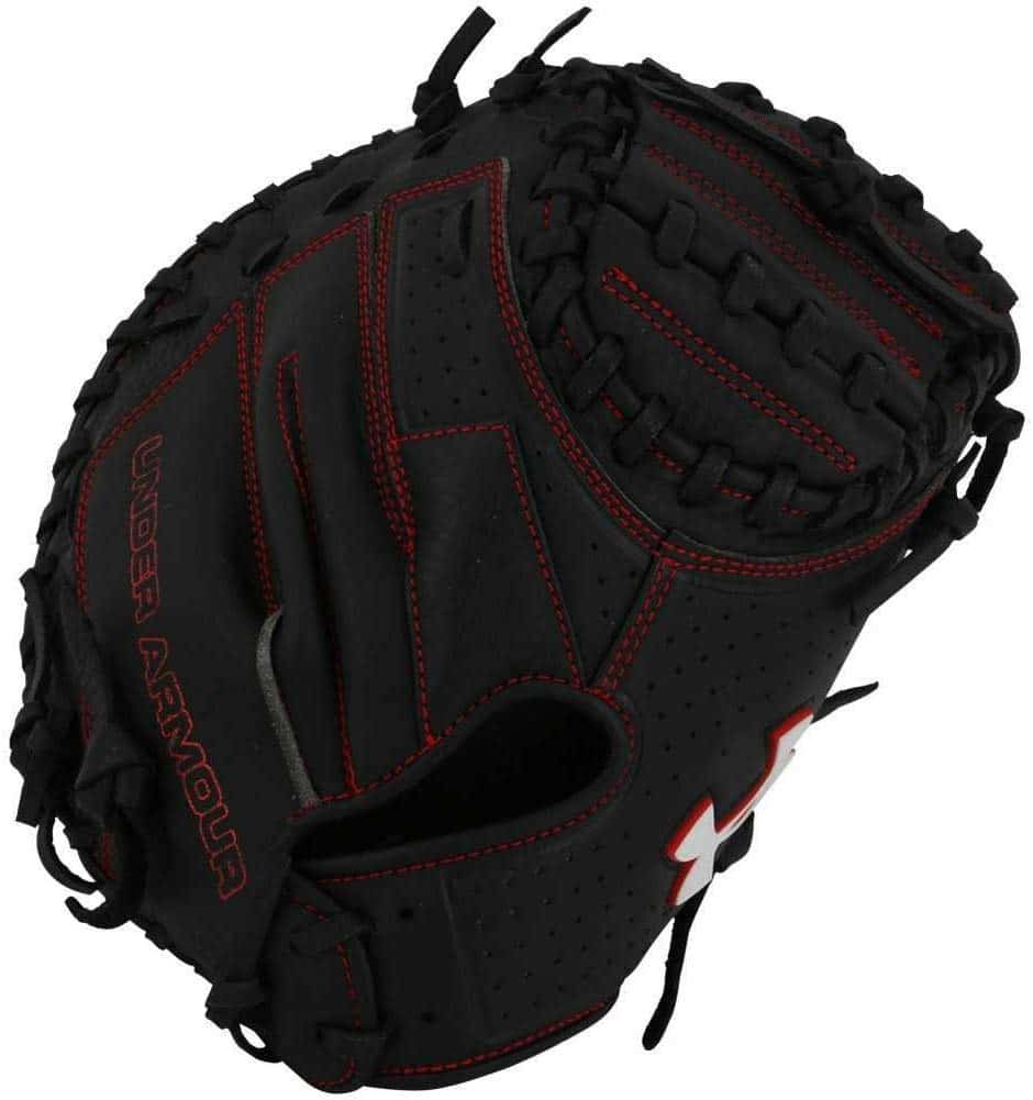 best youth catchers mitts