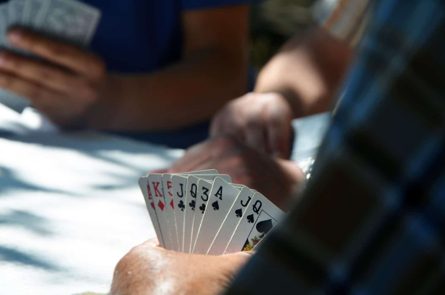 Discover Card Games to Play With 2 People