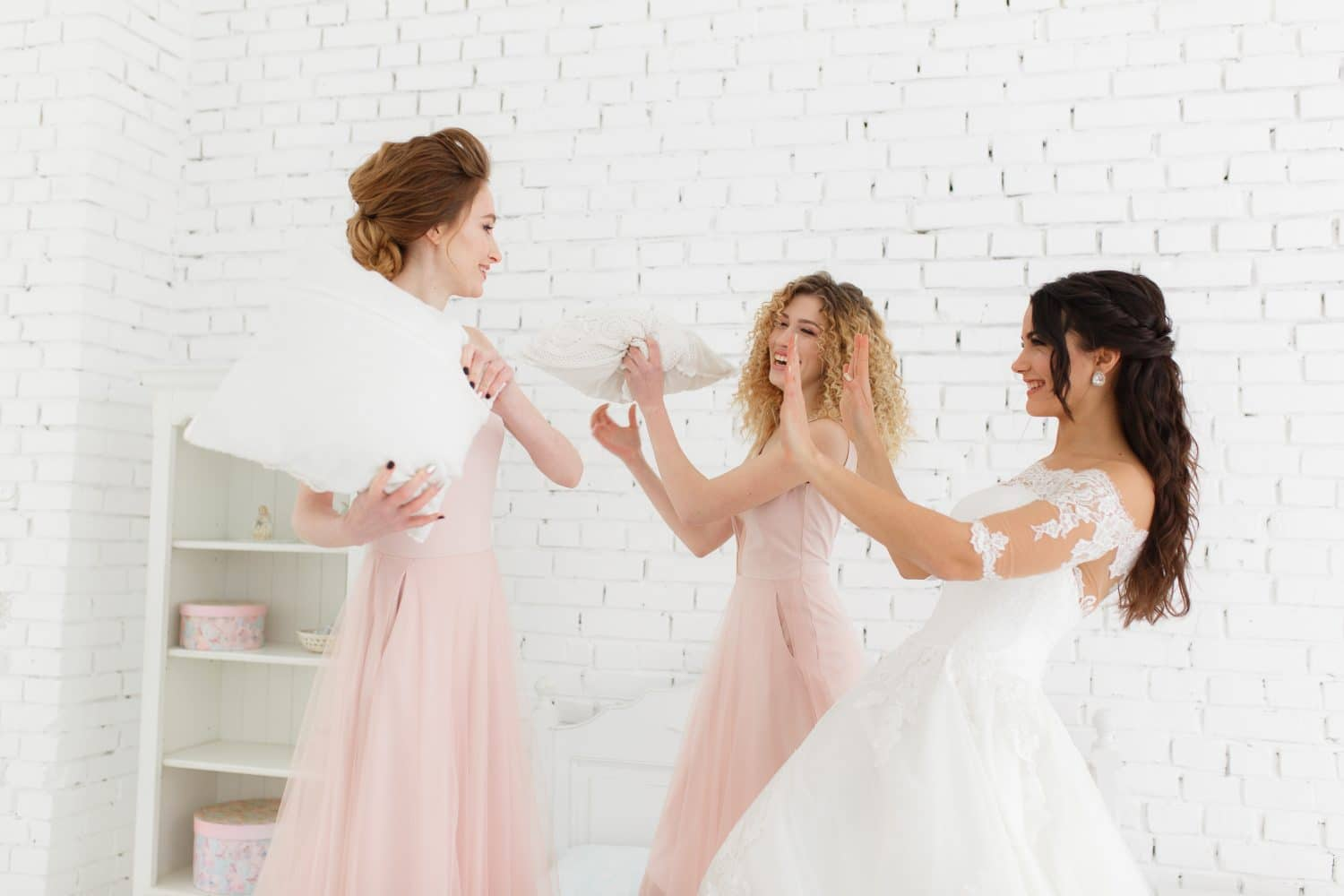27 Bridal Shower Games For Large Groups Fun Attic